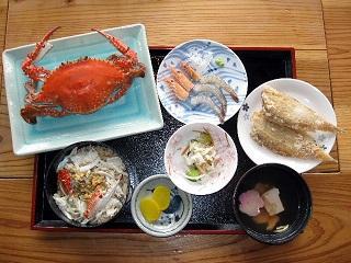 漁師食堂「うのしま豊築丸」の画像