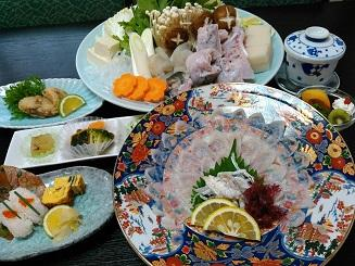 寿司割烹 ふく仙の掲載画像3