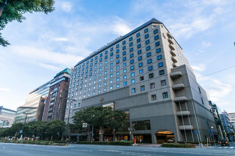 株式会社ホテル日航福岡 <br>日本料理 弁慶の画像