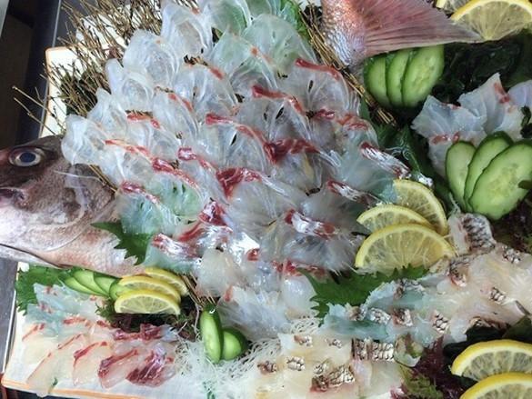 漁師・割烹 安徳丸の掲載画像4