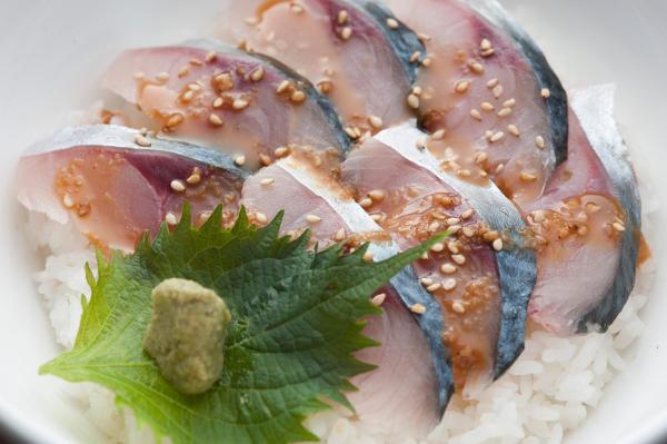 海鮮丼・茶漬 磯らぎの掲載画像5