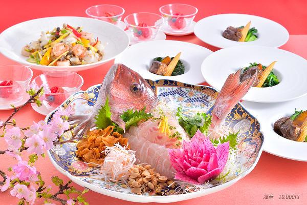 株式会社ホテル日航福岡 <br>日本料理 弁慶の掲載画像3