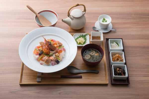 海鮮丼・茶漬 磯らぎの掲載画像3