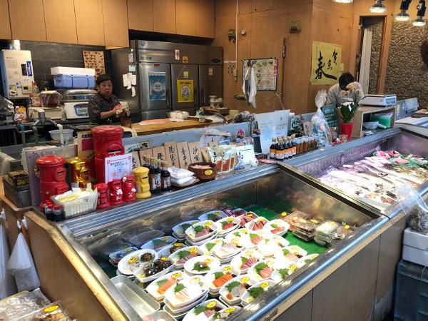 伊藤鮮魚店の掲載画像1