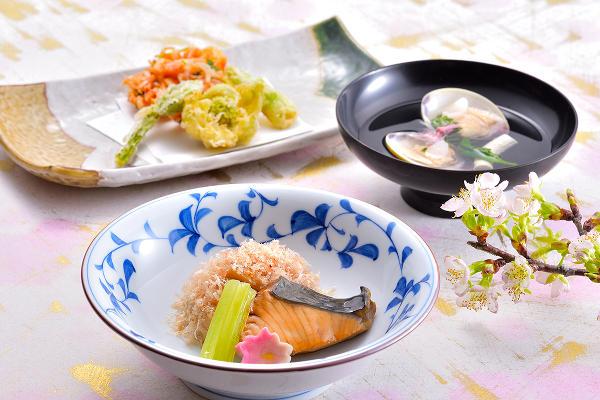 株式会社ホテル日航福岡 <br>日本料理 弁慶の掲載画像2