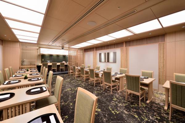 株式会社ホテル日航福岡 <br>日本料理 弁慶の掲載画像1