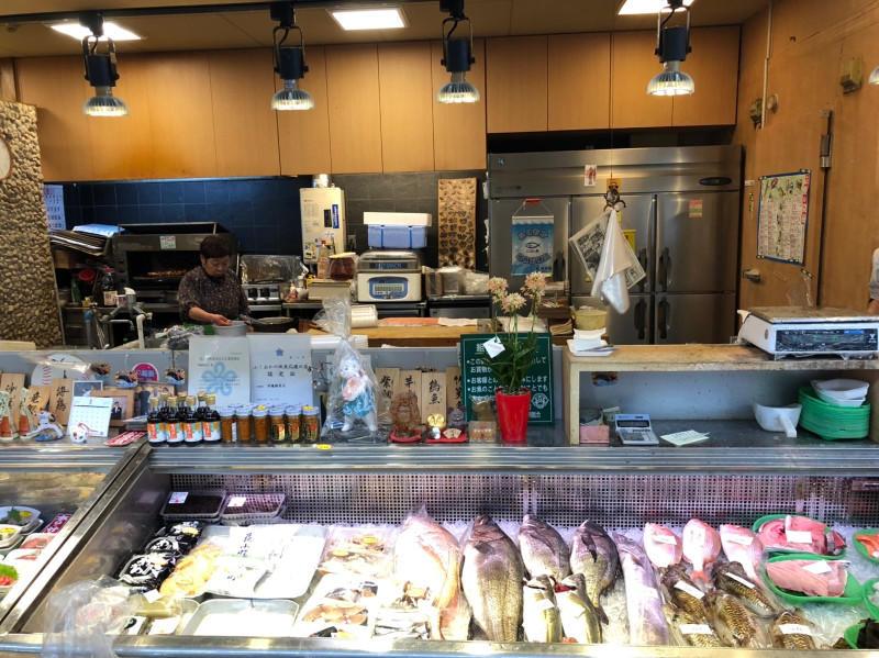 伊藤鮮魚店の画像