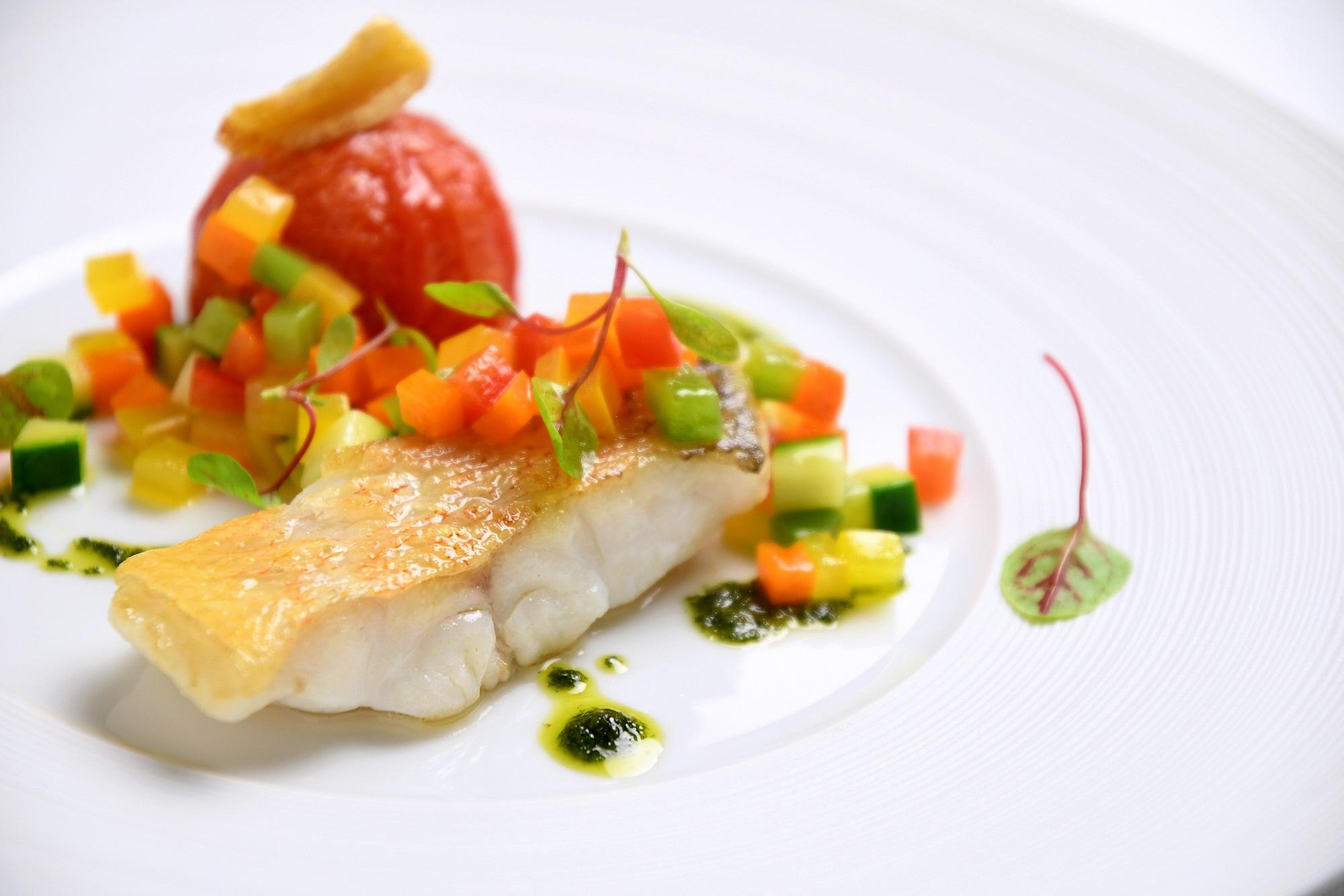 レストランひらまつ博多の掲載画像3