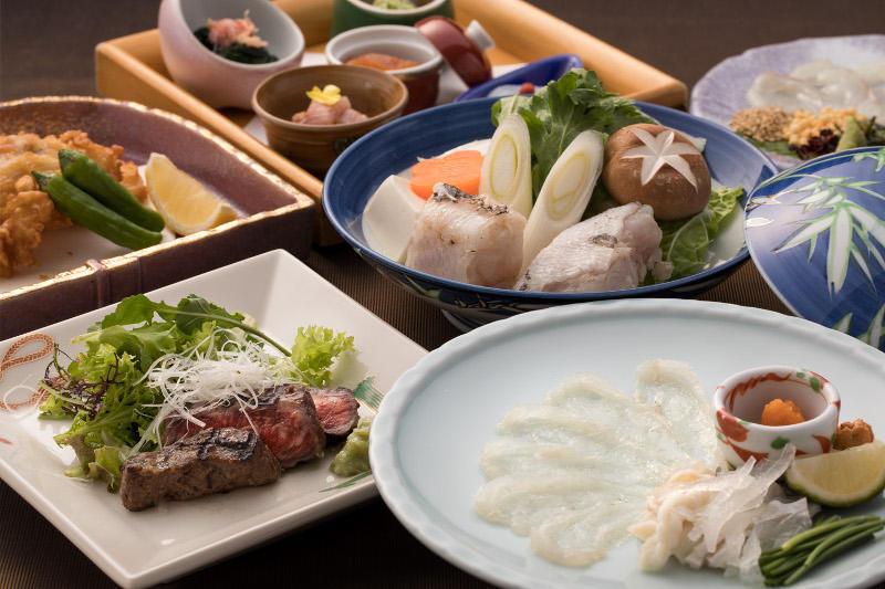 日本料理 松風の画像
