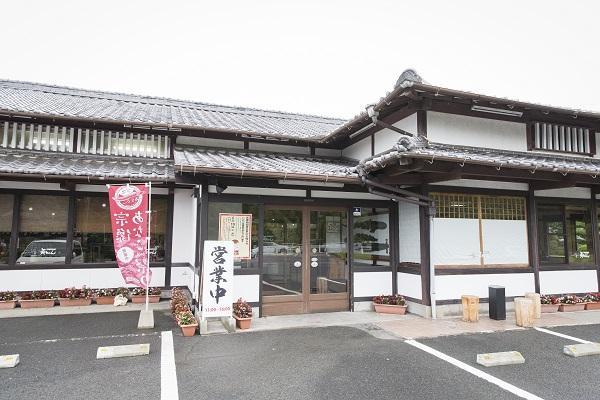 英ちゃんうどん 村山田店の掲載画像2