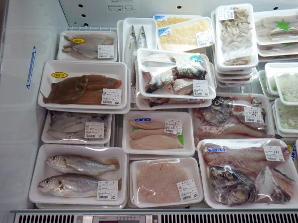 うみてらす豊前豊築漁協直売所「四季旬海」の掲載画像5