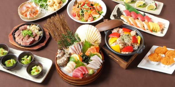 博多魚鮮水産中洲店の掲載画像2