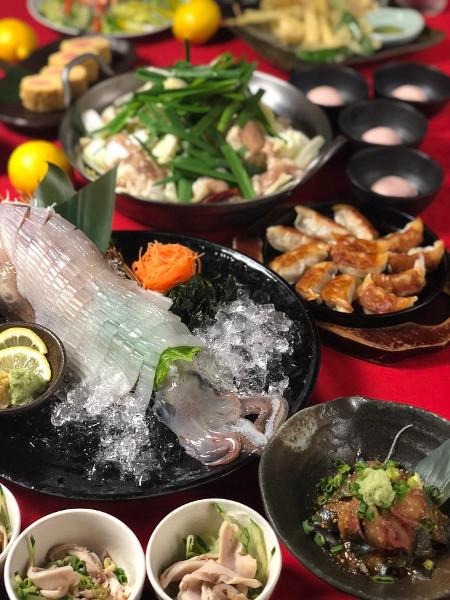 博多魚鮮水産中洲店の掲載画像3