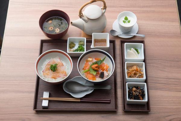 海鮮丼・茶漬 磯らぎの掲載画像2
