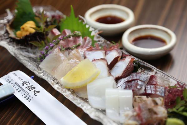 漁師・割烹 安徳丸の掲載画像3