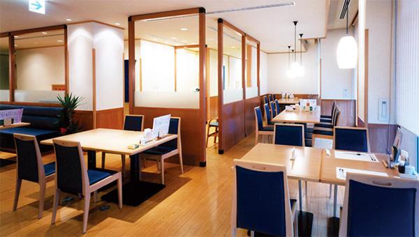 小倉リーセントホテルの掲載画像1