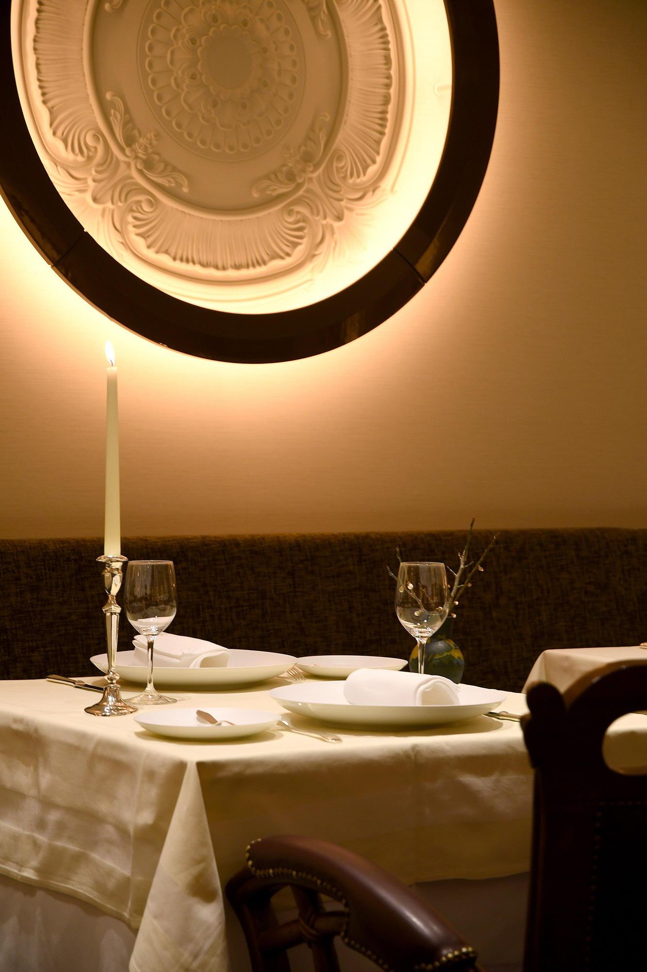 レストランひらまつ博多の掲載画像5