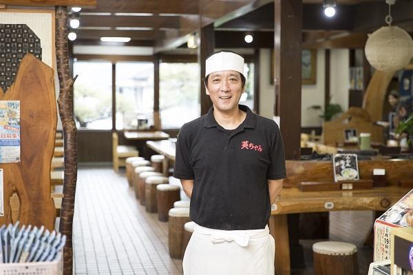 英ちゃんうどん 村山田店の掲載画像1