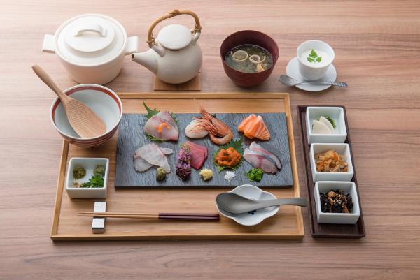 海鮮丼・茶漬 磯らぎの掲載画像4