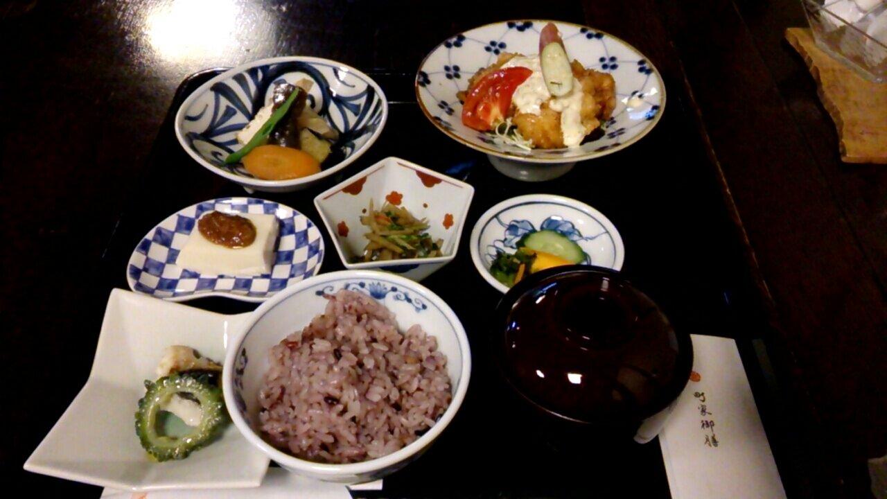 糸島の食材でのランチはいかが?